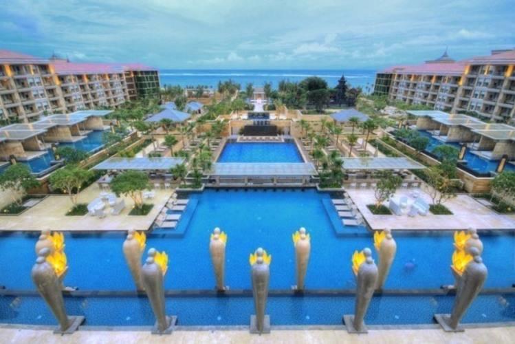 The Mulia Resort Bali & Villas