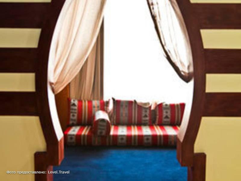 Фотография Cassells Al Barsha Hotel By Igh (Ex.Five Continents Cassells Al Barsha Hotel)
