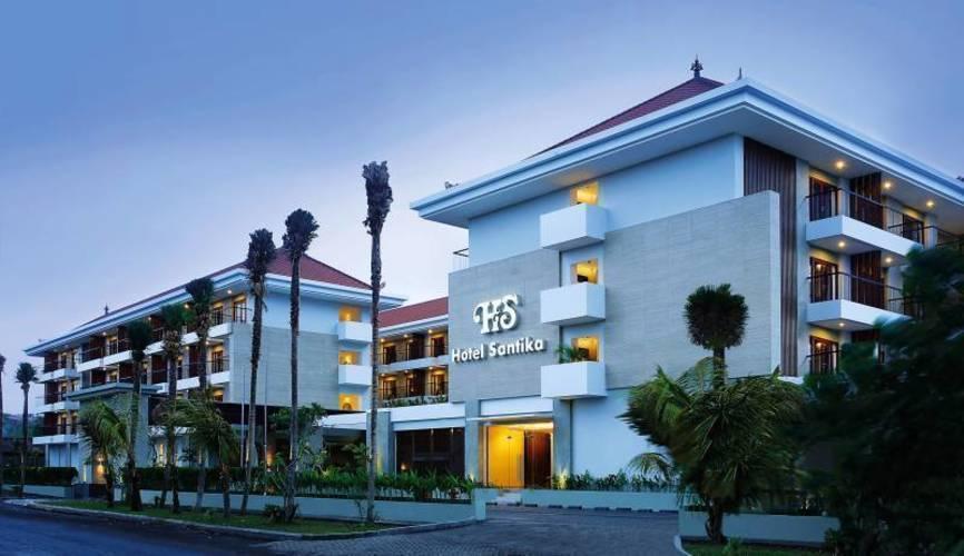 Santika Siligita Hotel