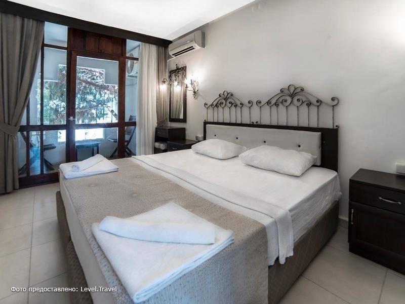 Фотография Santa Family Club Hotel (Ex.Asa Club Holiday Resort)