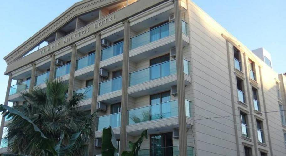 Temple Miletos Hotel (Ex. Miletos)