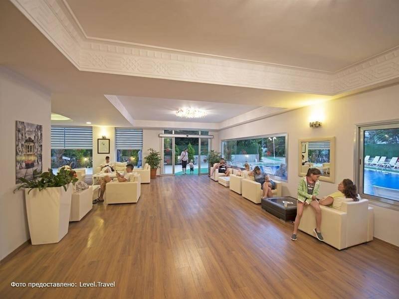 Фотография Sunbay Park Hotel (Ex. Sunbay Hotel, Ex. Sun Maris Park)