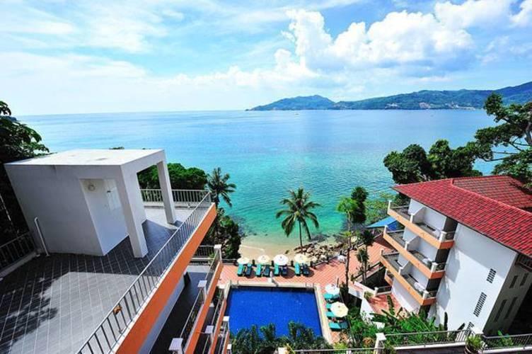 Blue Ocean Beach Resort