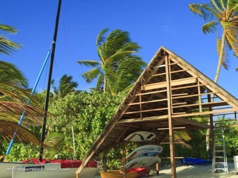 Фотография Maafushivaru Maldives Resort