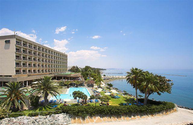 Отель Crowne Plaza Limassol, Лимасол, Кипр