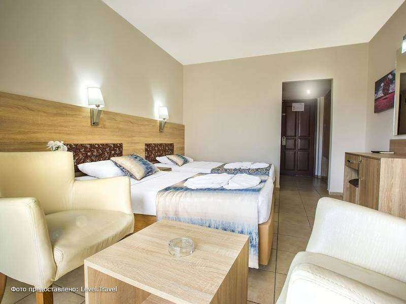 Фотография Kleopatra Arsi Hotel (Ex. Kleopatra Inn)