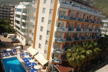 Kleopatra Arsi Hotel (Ex. Kleopatra Inn) 3*