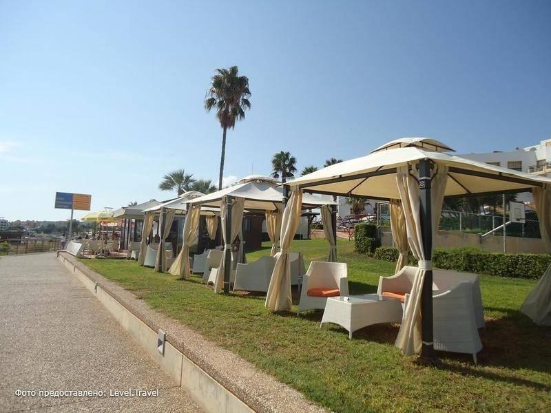 Фотография Evalena Beach Hotel Apts