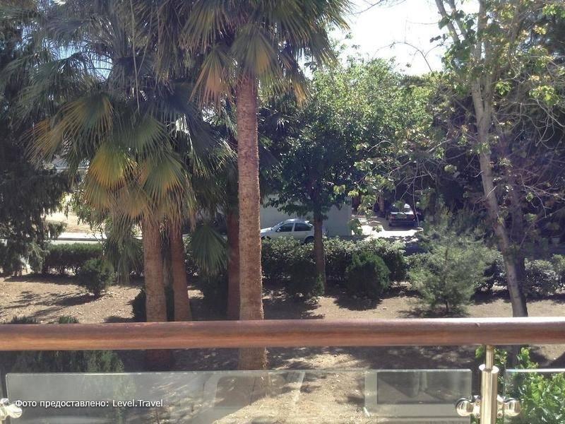 Фотография Paphos Gardens Apt