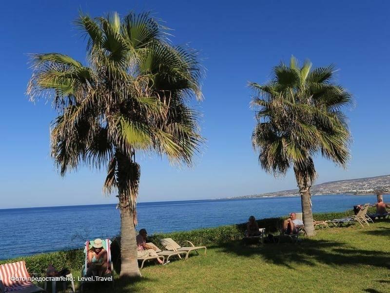 Фотография Eleni Holiday Village