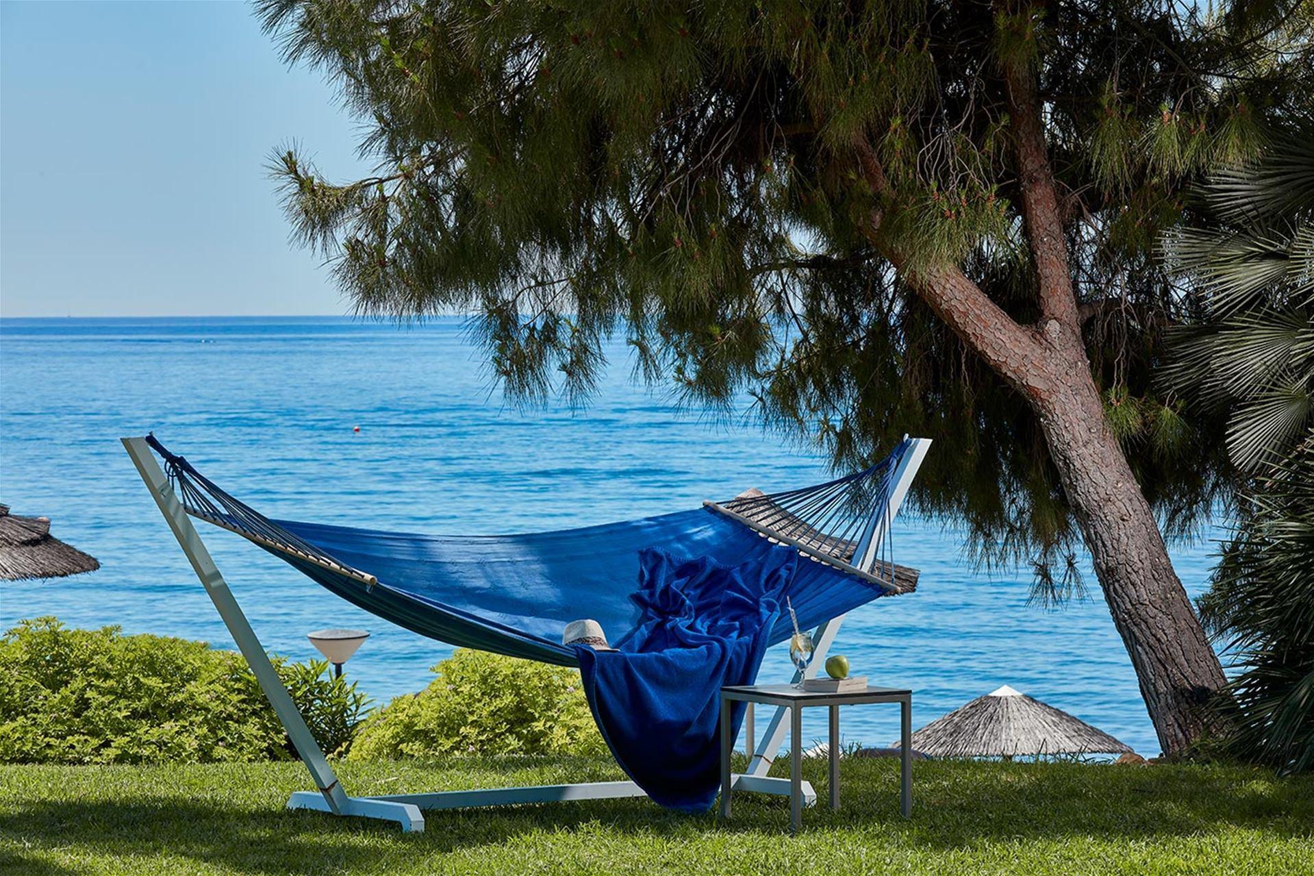 Отель Atlantica Bay, Лимасол, Кипр