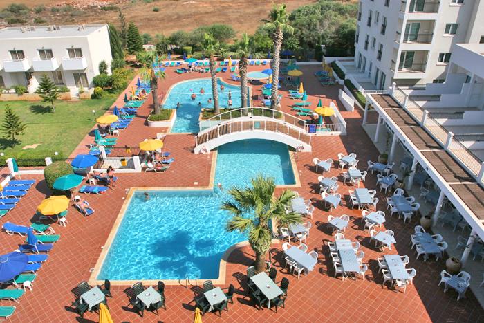 Pirkite kelionę dabar ir atostogaukite Kipre už mažą kainą
