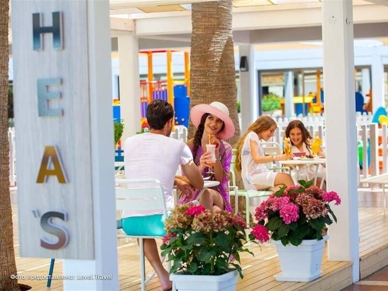 Фотография Atlantica Aeneas Resort & Spa