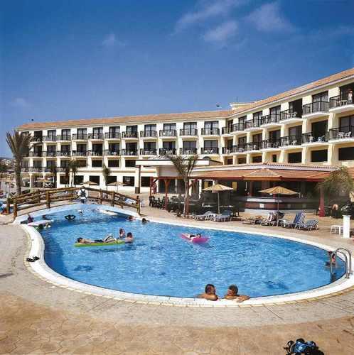 Anmaria Beach Hotel