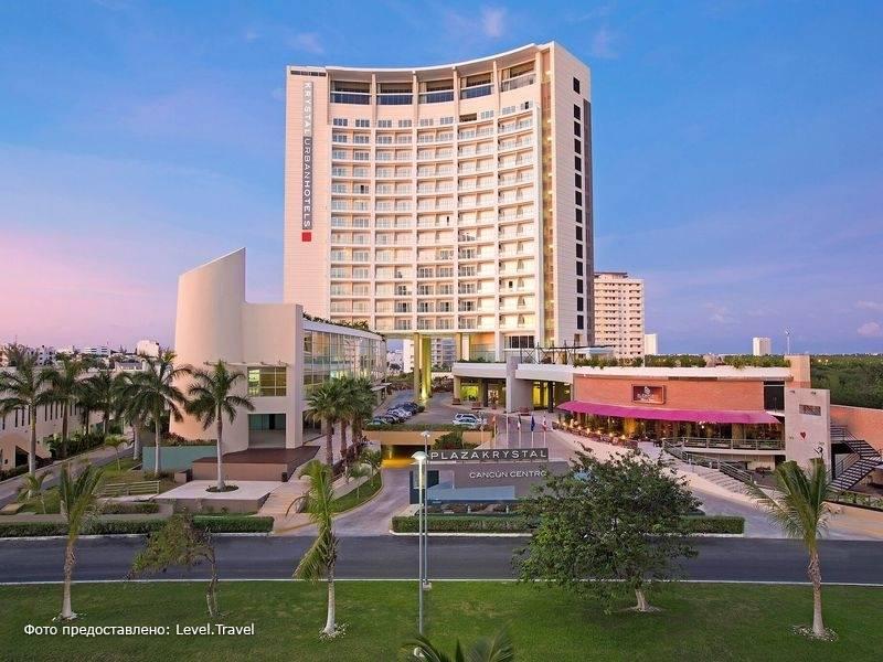 Фотография Krystal Urban Cancun (Ex. B2b)
