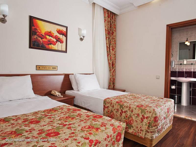 Фотография Triana Hotel