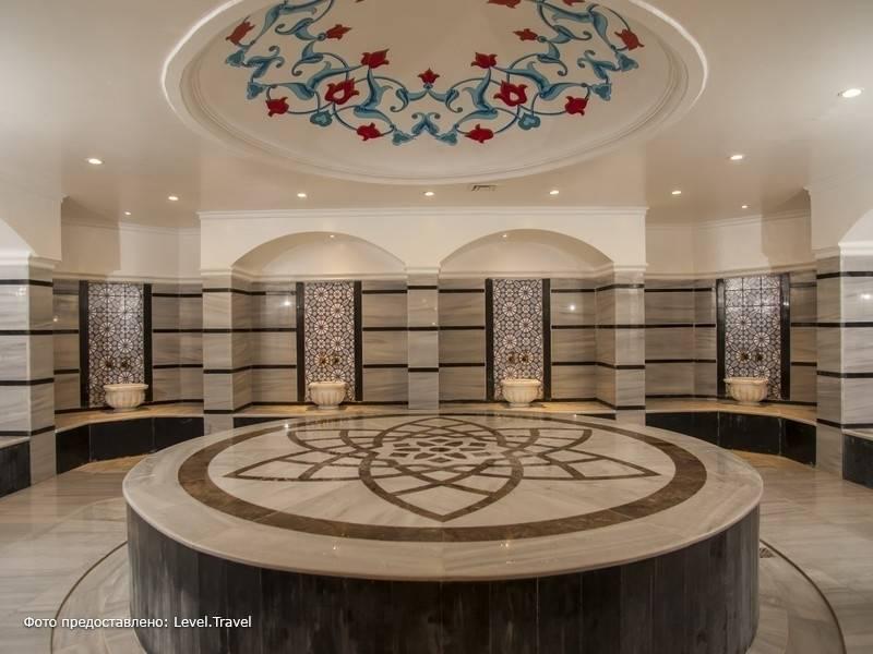Фотография Dream World Resort & Spa