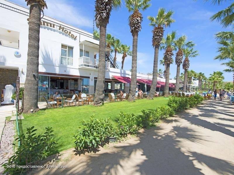 Фотография Sami Beach Hotel