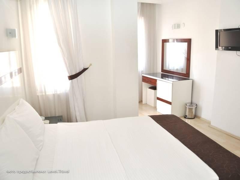 Фотография Atalla Hotel