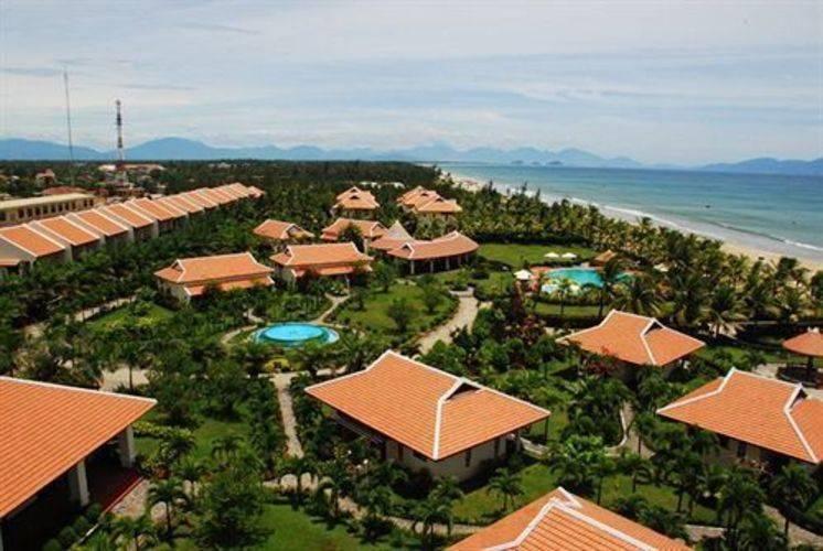 Tropical Beach Hoi An Resort (Ex.Hoi An Agribank)
