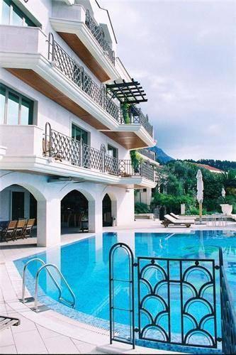 Villa Montenegro