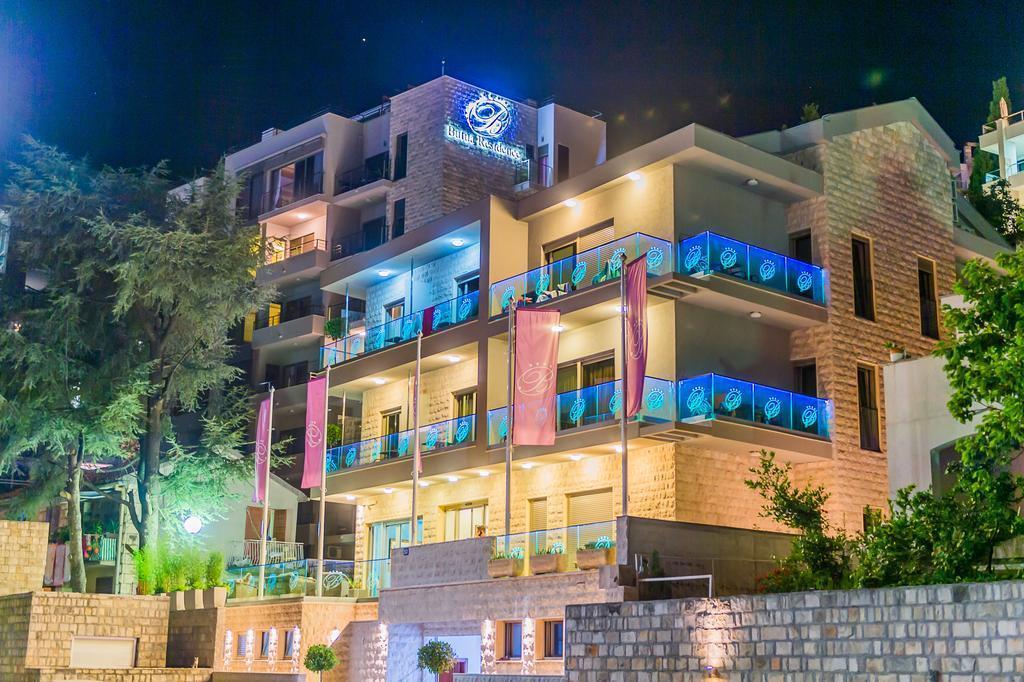 Отель Butua Residence, Будва, Черногория