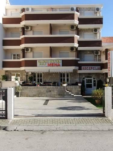 Garni Hotel Mena