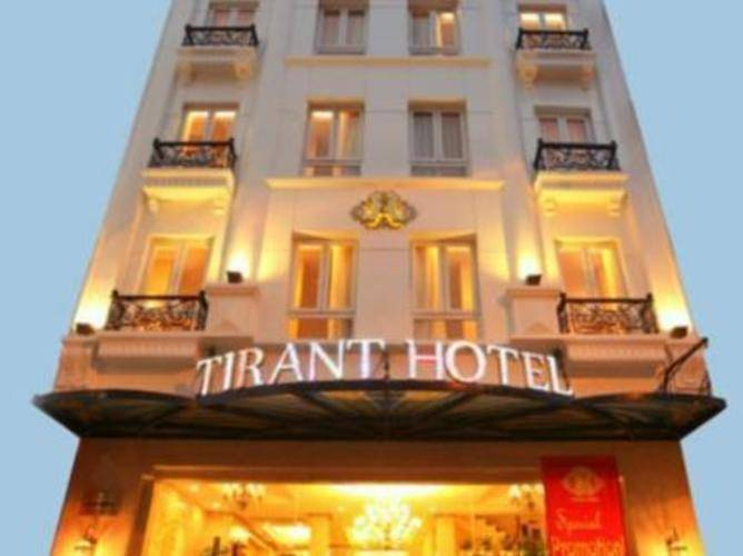 Hanoi Tirant