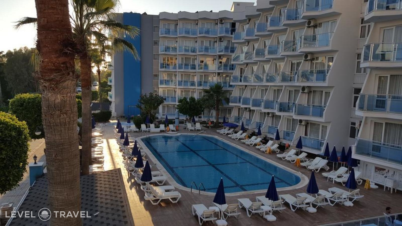 VIVA ULASLAR HOTEL