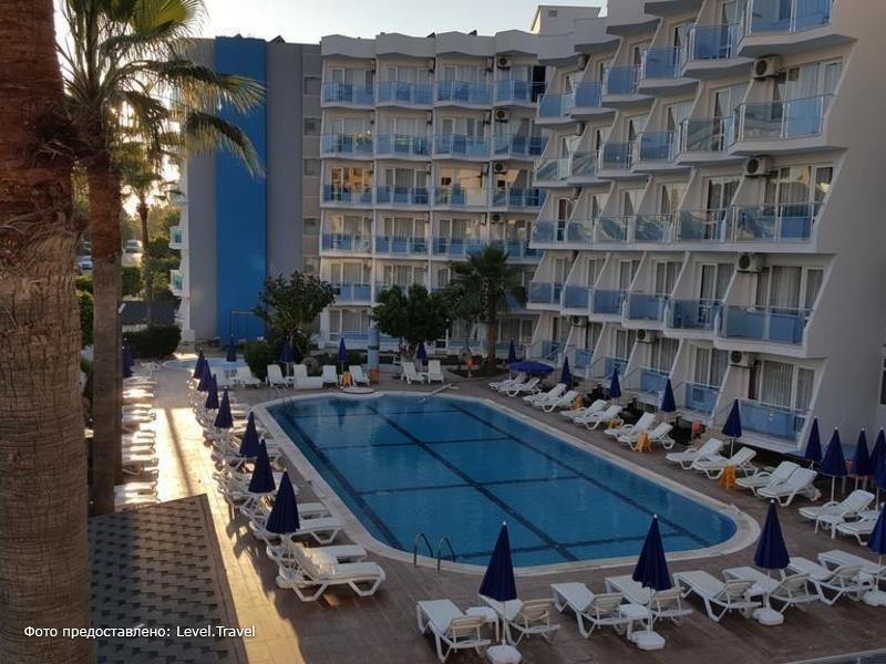 Фотография My Sea Hotels Alara (Ex. Viva Ulaslar, Ex. Polat Alara)