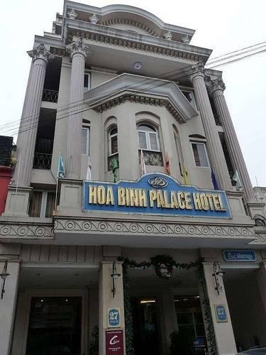 Annam Legend Hotel (Ex.Hoa Binh Palace Hotel)