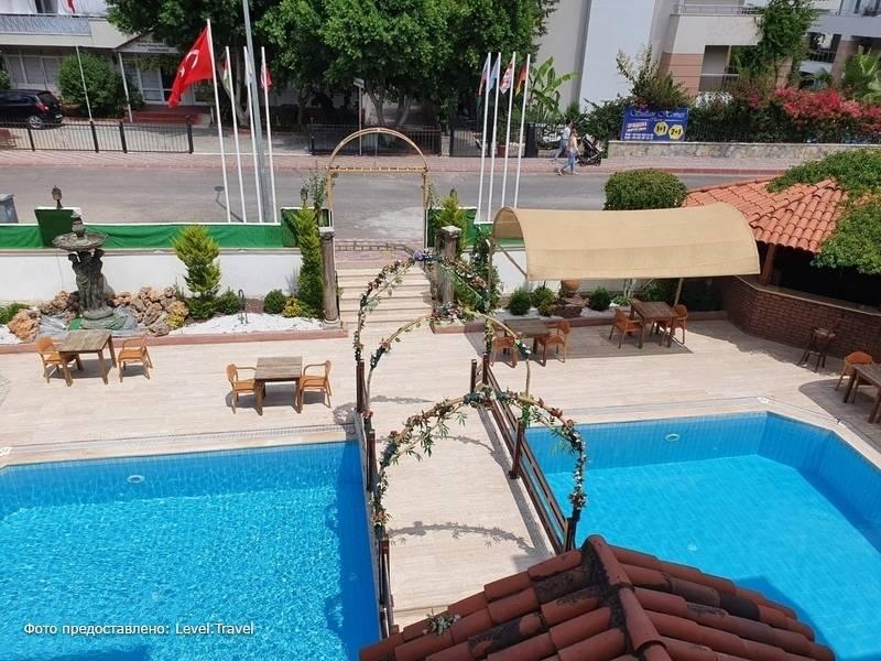 Фотография Agon Hotel