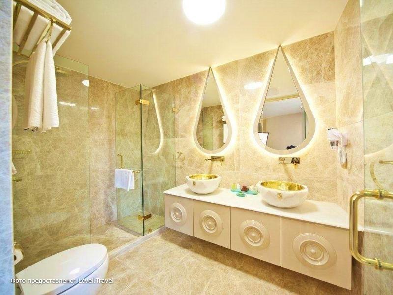 Фотография Sura Design Hotel & Suite