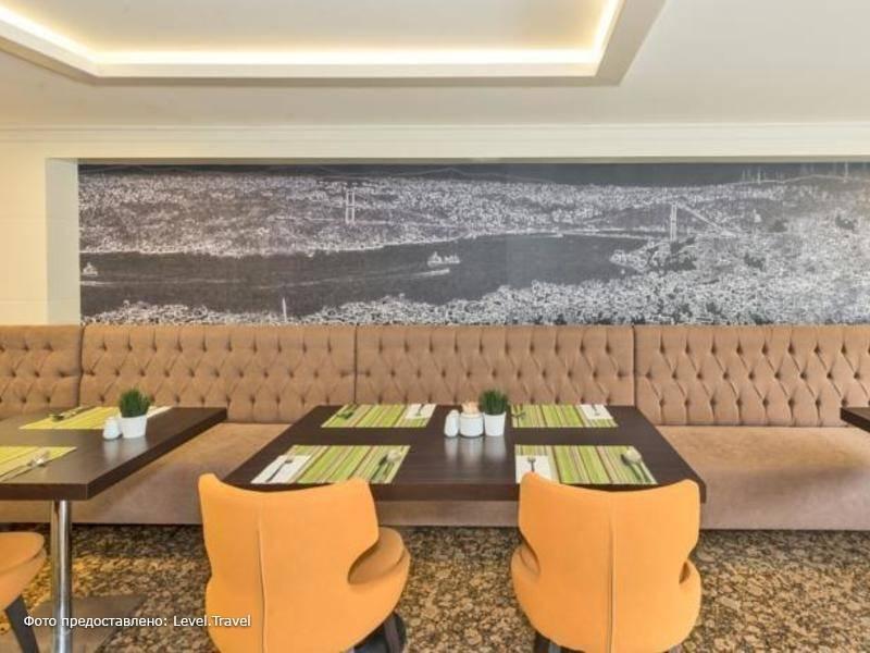 Фотография Avantgarde Taksim Hotel
