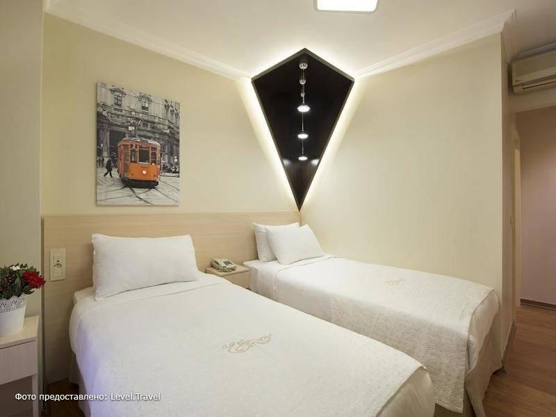 Фотография Evsen Hotel
