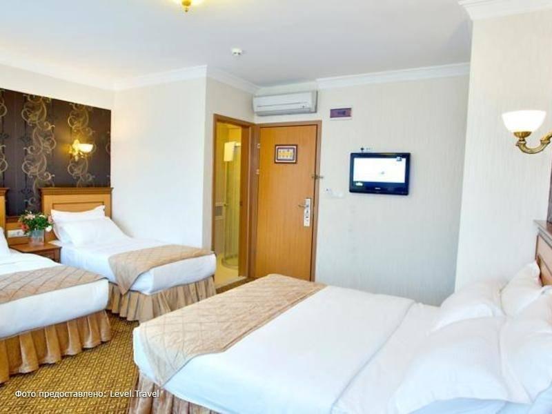 Фотография Grand Unal Hotel