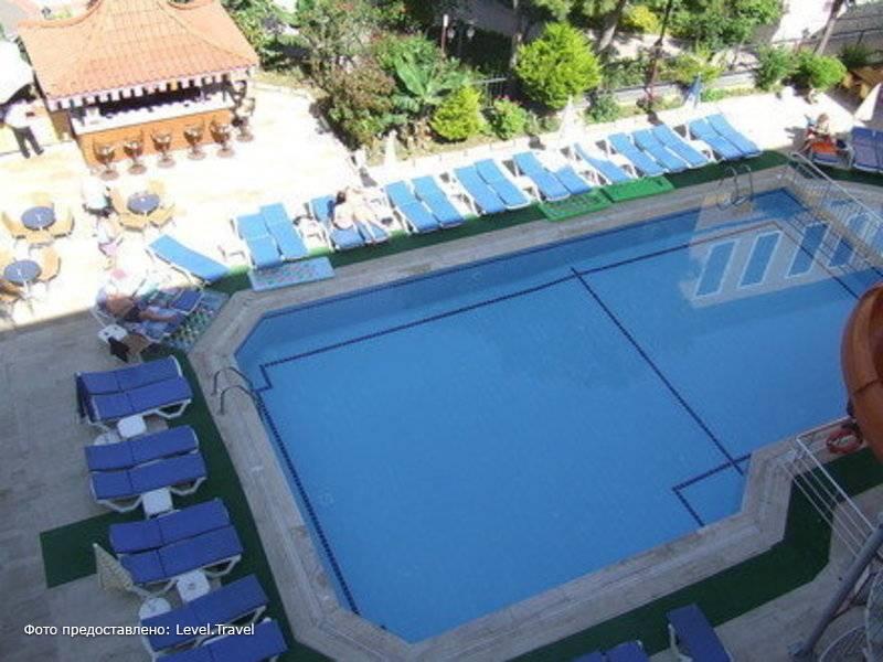 Фотография Primera Suite Hotel