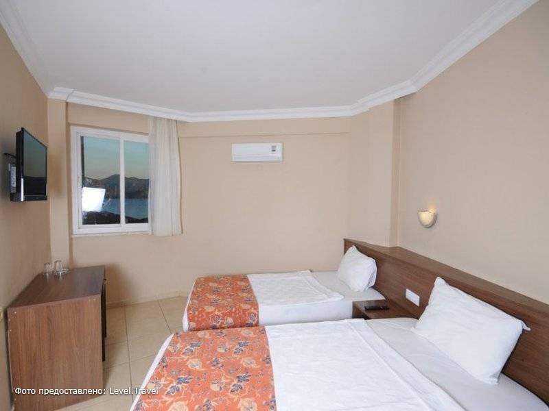 Фотография Sonnen Hotel (Ex. Sun Maris Beach)