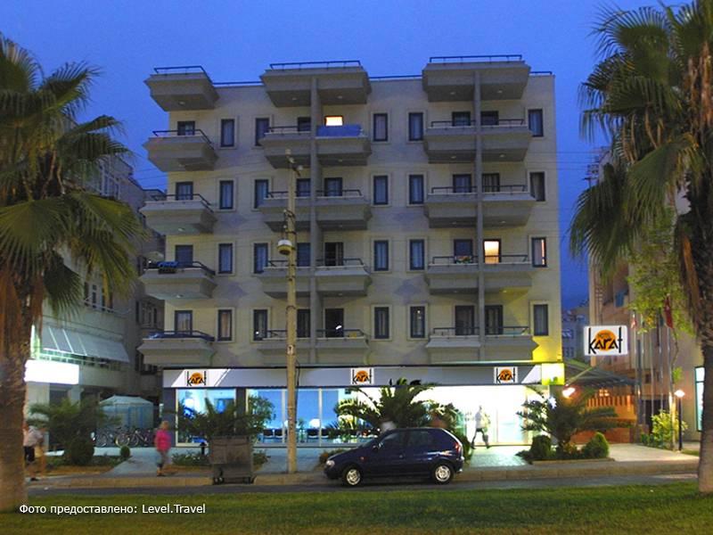 Фотография Ramira City Hotel (Adults Only 16+) (Ex.Karat Hotel)