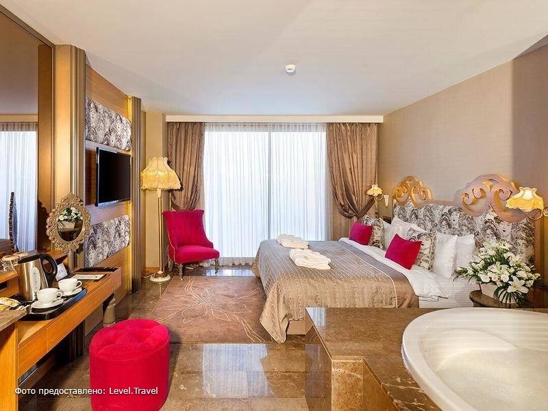 Фотография Thor Exclusive Hotel (Adults Only 13+) (Ex.Thor Alkoclar Exclusive)