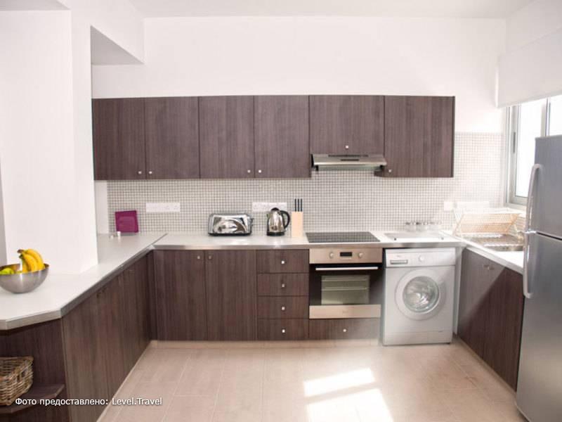 Фотография Napian Suites