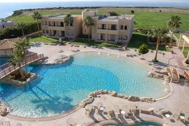 Panareti Coral Bay Hotel Apts 0*
