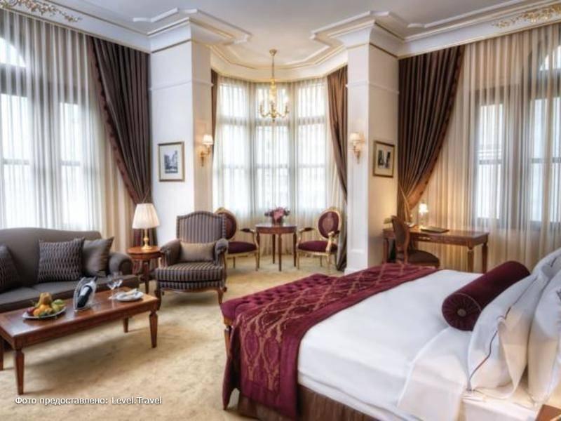 Фотография Palazzo Donizetti Hotel