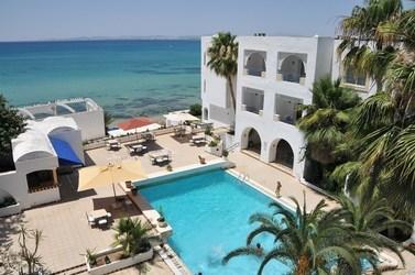 Dar Hayet Hotel 3*