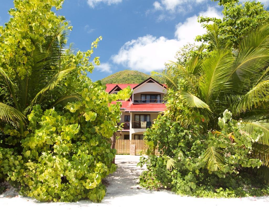 Отель L'Hirondelle, Праслен, Сейшельские Острова