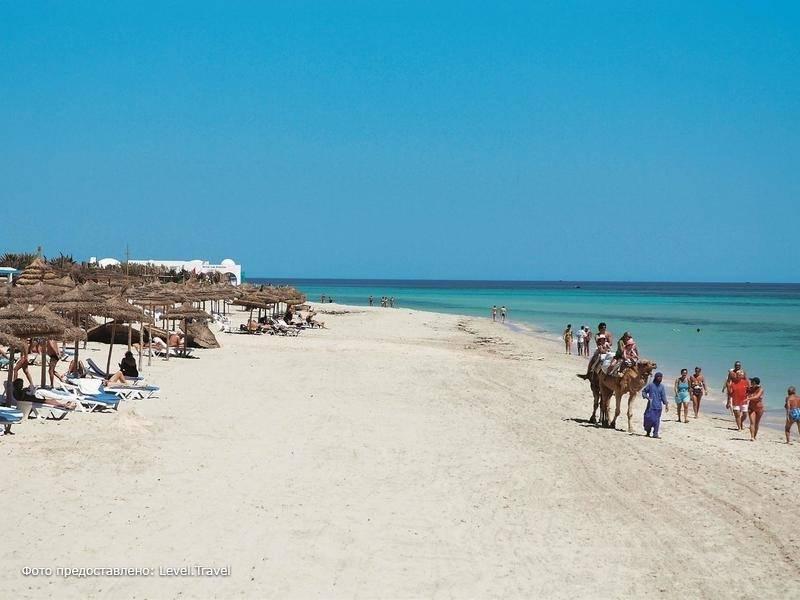 Фотография Caribbean World Djerba