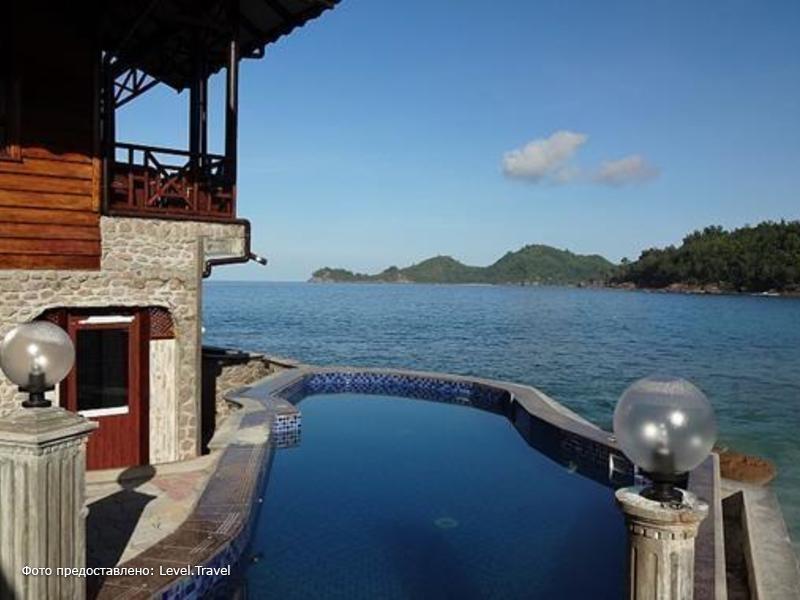 Фотография Villa Chez Batista