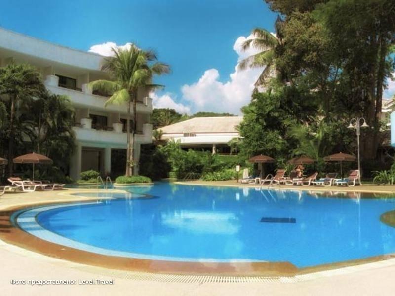 Фотография Novotel Rayong Rim Pae Resort