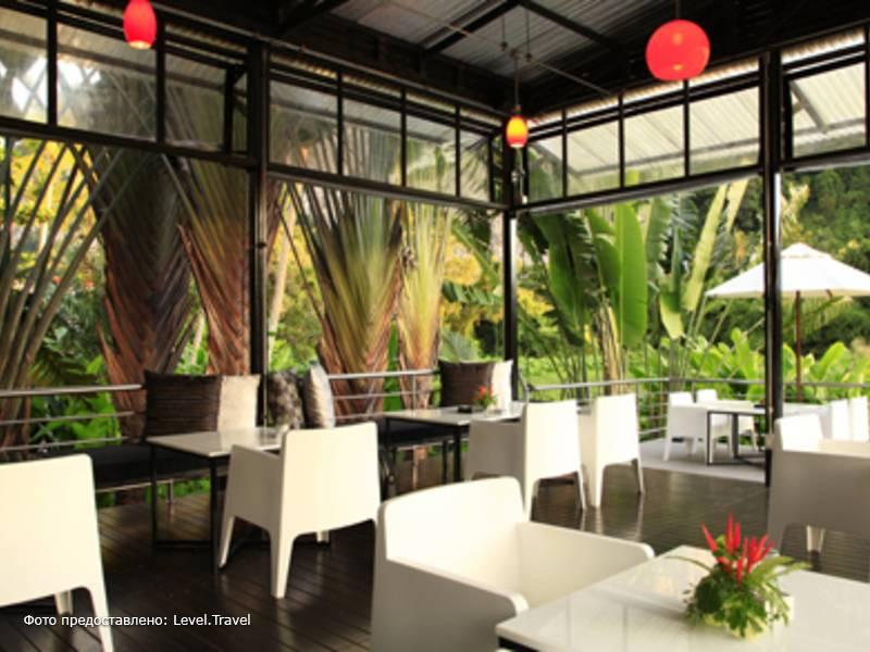 Фотография Aonang Paradise Resort Krabi