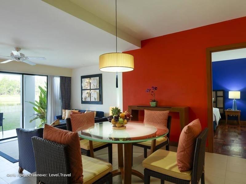 Фотография Laguna Holiday Club Phuket Resort
